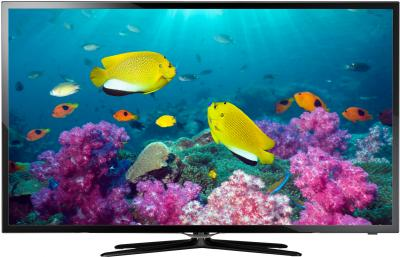 Телевизор Samsung UE42F5500AK - общий вид
