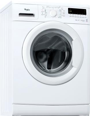Стиральная машина Whirlpool AWS 63213 - общий вид