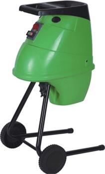 Садовый измельчитель Element SZJ2500A - общий вид