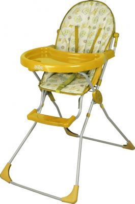 Стульчик для кормления Selby 152 Yellow (0005600-04) - общий вид