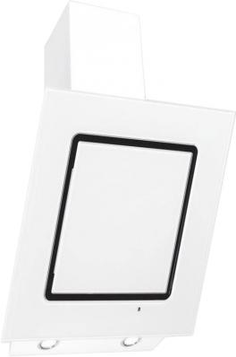 Вытяжка декоративная Elikor Оникс (60 White) - общий вид