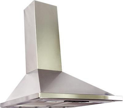 Вытяжка купольная Elikor Оптима 60Н-650-П3Л (серебристый) - общий вид
