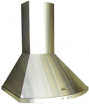 Вытяжка купольная Elikor Сигма 60П-650-К3Г (молоко/бронза) - общий вид
