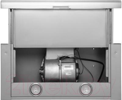 Вытяжка телескопическая Best ES425 60 (нержавеющая сталь)