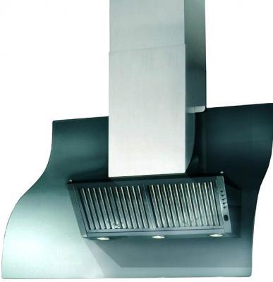 Вытяжка декоративная Best K280 90 (нержавеющая сталь) - общий вид