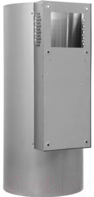 Вытяжка коробчатая Best KASC505L (40, нержавеющая сталь)