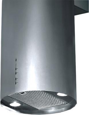 Вытяжка коробчатая Best KASC505L (40, нержавеющая сталь) - общий вид