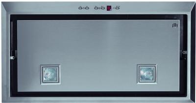 Вытяжка скрытая Best PASC780FPX (70, нержавеющая сталь) - общий вид