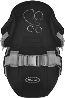 Эрго-рюкзак Lorelli Traveller Comfort Black  (10010071338) - общий вид