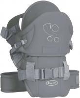 Эрго-рюкзак Lorelli Traveller Comfort (серый) -