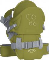 Эрго-рюкзак Lorelli Traveller Comfort Green  (10010081308) -