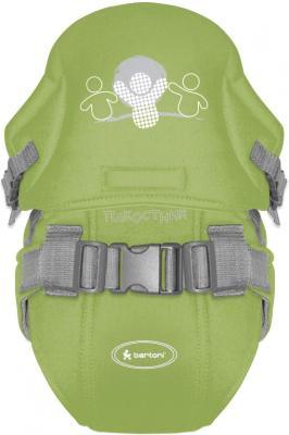 Эрго-рюкзак Lorelli Traveller Comfort Green  (10010081308) - общий вид