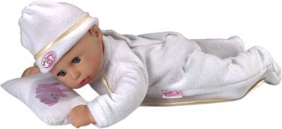 Кукла Zapf Creation Baby Annabell Время ложиться спать (790281) - общий вид