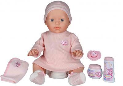 Кукла Zapf Creation Baby Annabell Нежная забота (790618) - общий вид