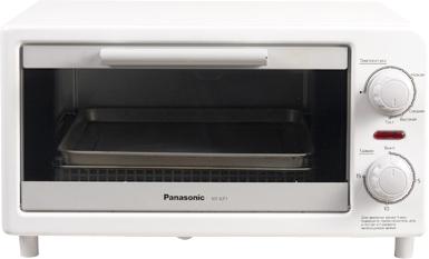 Ростер Panasonic NT-GT1WTQ - общий вид