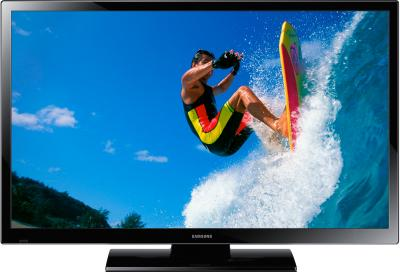 Телевизор Samsung PS43F4000AW - общий вид