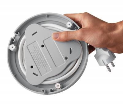 Электрочайник Philips HD4681/05 - хранение шнура
