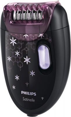 Эпилятор Philips HP6422/01 - общий вид