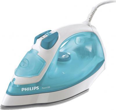 Утюг Philips GC2910 (GC2910/20) - общий вид