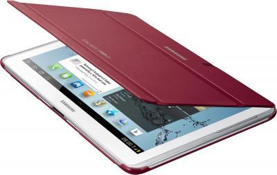 Чехол для планшета Samsung TAB 2 10.0/P5100 Garnet Red - общий вид