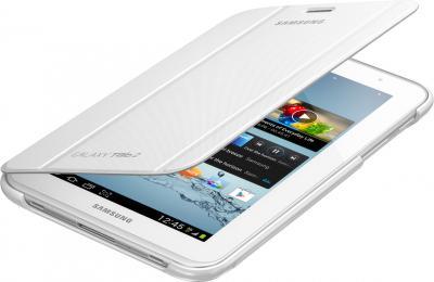 Чехол для планшета Samsung TAB 2 7.0/P3100 White - общий вид