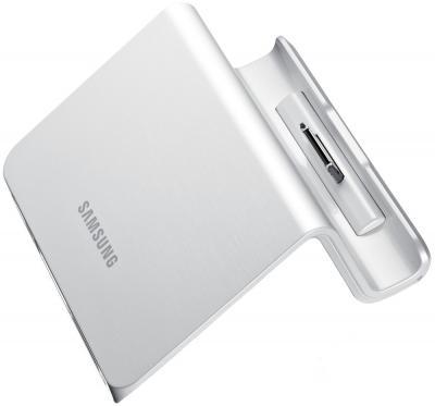 Док-станция для ноутбука Samsung EDD-D100WEGSTD White (для Samsung Galaxy Tab) - общий вид
