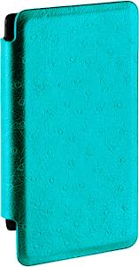 Чехол-книжка Anymode Folio Cover i9100 Green - дождевик