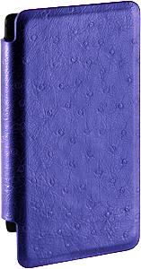 Чехол-книжка Anymode Folio Cover i9100 Violet - общий вид