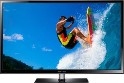 Телевизор Samsung PS43F4900AK - общий вид