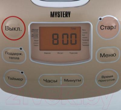 Мультиварка Mystery MCM-1019