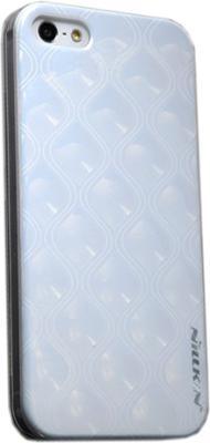 Задняя крышка для Apple iPhone 5 Nillkin 3D-Suiying Type Pearl - общий вид