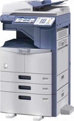 МФУ Toshiba e-Studio 256SE (ES256SE) - общий вид