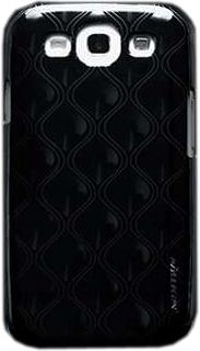 Задняя крышка для Samsung I9300 Nillkin 3D-Suiying Type Black - общий вид
