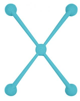 Задняя крышка для планшета Nillkin Largemouth Shockproof (зеленый) - общий вид