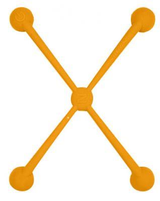 Задняя крышка для планшета Nillkin Largemouth Shockproof Orange - общий вид