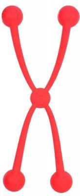 Задняя крышка для планшета Nillkin Largemouth Shockproof Pink - общий вид