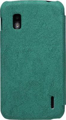Чехол для телефона Nillkin Skin Green (для E960) - общий вид