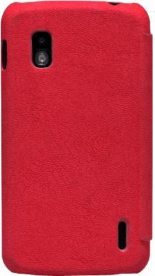 Чехол для телефона Nillkin Skin Red (для E960) - общий вид
