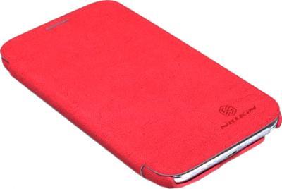 Чехол для телефона Nillkin Skin Red (для N7100) - общий вид