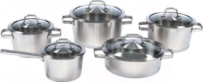 Набор кухонной посуды BergHOFF Manhattan 1110003 - общий вид