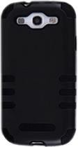 Чехол для Samsung I9300 Nillkin Meow Star Light Black-Black - общий вид