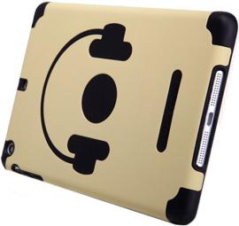 Задняя крышка для планшета Nillkin Music Style Khaki - общий вид
