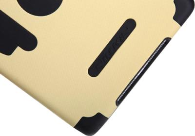 Задняя крышка для планшета Nillkin Music Style Khaki - отличная защита