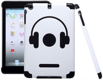 Задняя крышка для планшета Nillkin Music Style White-Black - планшет с задней крышкой