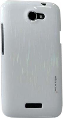 Чехол для телефона Nillkin Dynamic Color White (для ONE X) - общий вид