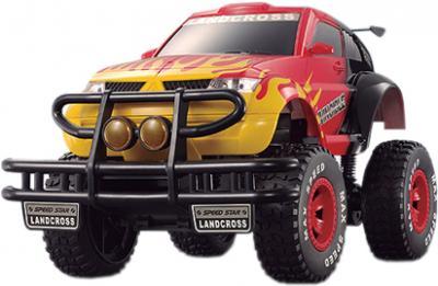 Радиоуправляемая игрушка Maxspeed Автомобиль Savage Overlord (1559CH) - общий вид
