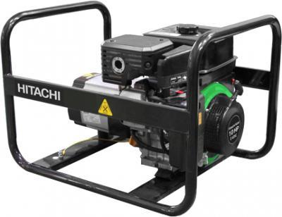 Бензиновый генератор Hitachi E42SC - общий вид