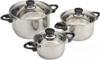 Набор кухонной посуды BergHOFF Vision Prima 1112473 -