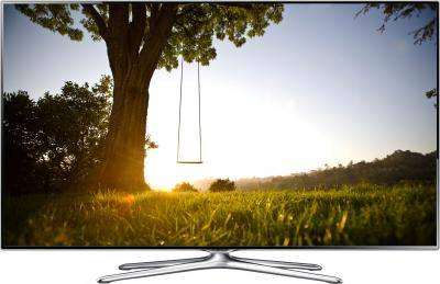 Телевизор Samsung UE40F6500ABXRU - общий вид