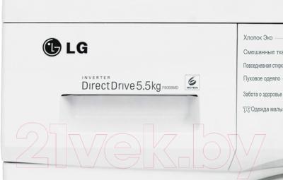 Стиральная машина LG F80B8MD